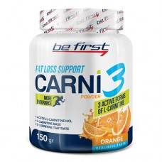 Be First Carni 3 Powder 200 грамм