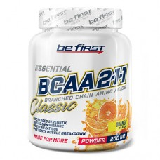 Be First Classic BCAA 2:1:1 200 грамм