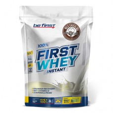 Be First First Whey Instant 900 грамм