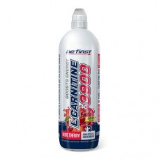 Be First L-carnitine 3900 1000 миллилитров