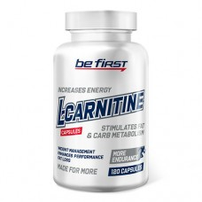 Be First L-Carnitine Capsules 700 120 капсул