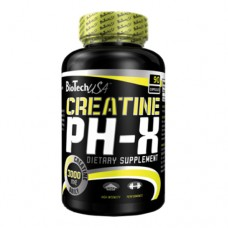 BioTechUsa Creatine pH-X 90 капсул