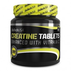 BioTechUsa Creatine Tablets 200 таблеток