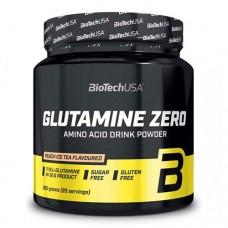 BioTechUsa Glutamine Zero 300 грамм