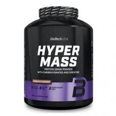 BioTechUsa Hyper Mass 4000 грамм