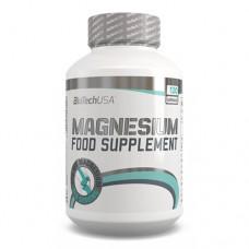 BioTechUsa Magnesium 120 капсул