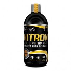 BioTechUsa Nitron Liquid Amino 1000 миллилитров