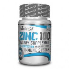 BioTechUsa Zinc 100 100 таблеток