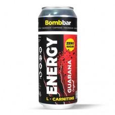 Bombbar Энергетик Оригинальный вкус 500 миллилитров