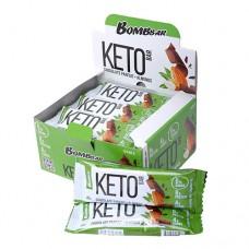 Bombbar Keto Bar Шоколадное парфе 40 грамм