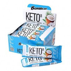 Bombbar Keto Bar Тропический кокос 40 грамм