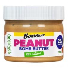 Bombbar Peanut Bomb Butter 300 грамм