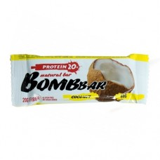 Bombbar Protein Bar 60 грамм