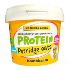 Bombbar Protein Porridge oats 75 грамм