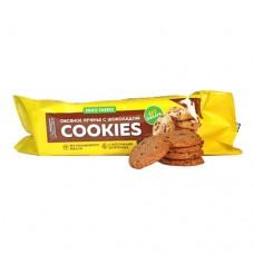 Bombbar Snaq Fabriq Cookies с шоколадом 180 грамм