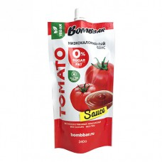 Bombbar Tomato низкокалорийный соус 240 грамм
