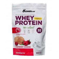 Bombbar Whey Protein 900 грамм