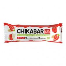 Chikalab Chikabar Фисташка со сливками 60 грамм