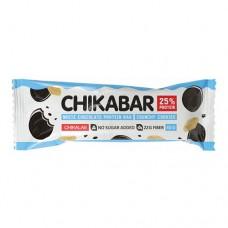 Chikalab Chikabar Печенье с кремом 60 грамм