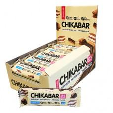 Chikalab Chikabar Тирамису с молочной начинкой 60 грамм