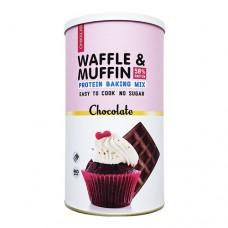 Chikalab Waffle & Muffin 480 грамм