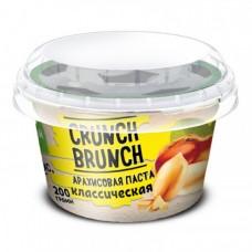 Crunch Brunch Арахисовая паста в ассортименте 200 грамм