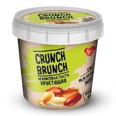 Crunch Brunch Арахисовая паста в ассортименте 1000 грамм