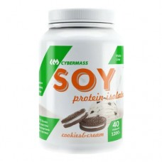 Cybermass Soy Protein Isolate 1200 грамм