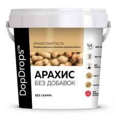 DopDrops Арахис без добавок 1000 грамм