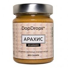 DopDrops Арахис без добавок 265 грамм