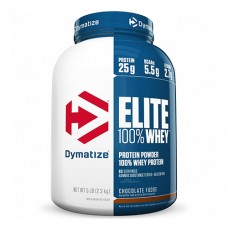 Dymatize Elite 100% Whey 2300 грамм