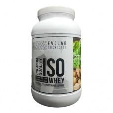 Evolab Nutrition ISO Whey Фисташка 908 грамм