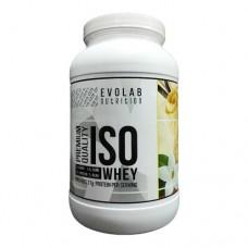 Evolab Nutrition ISO Whey Ваниль 908 грамм