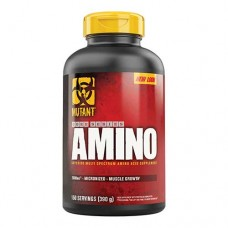 Fit Foods Amino Mutant 300 таблеток