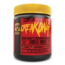 Fit Foods Mutant CreaKong 300 грамм
