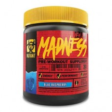 Fit Foods Mutant Madness 225 грамм