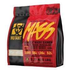 Fit Foods Mutant Mass 2270 грамм