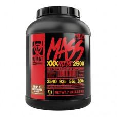 Fit Foods Mutant Mass Extreme 2500 3018 грамм