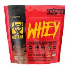 Fit Foods Mutant Whey 2270 грамм