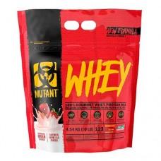 Fit Foods Mutant Whey 4540 грамм