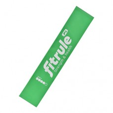 Fitrule Фитнес-резинка Strength & health level 4