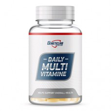 Geneticlab Daily Multivitamine 60 таблеток