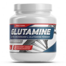 Geneticlab Glutamine Powder 500 грамм