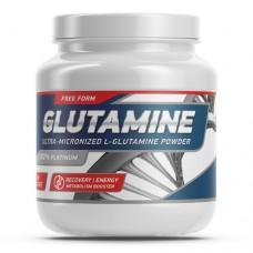 Geneticlab Glutamine Powder 500 грамм