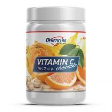 Geneticlab Vitamin C 30 таблеток