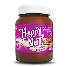 Happy Nut Chocolate Crisper 330 грамм