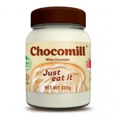Happy Nut Chocomill White Chocolate 330 грамм