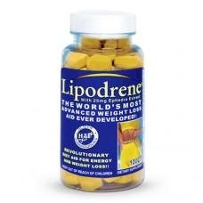 Hi-Tech Lipodrene 100 таблеток