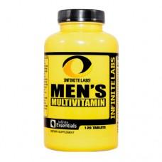 Infinite Labs Men's Multivitamin 120 таблеток