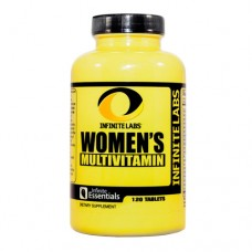 Infinite Labs Women's Multivitamin 120 таблеток